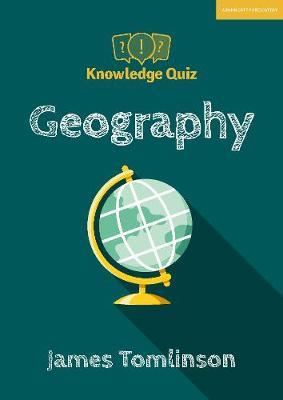 Image for Knowledge Quiz: Geography from emkaSi