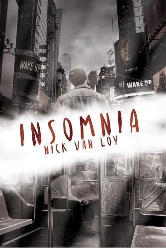 Image for Insomnia from emkaSi