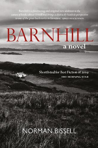 Image for Barnhill - A Novel from emkaSi