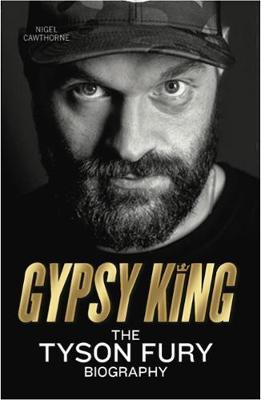 Image for Gypsy King - The Tyson Fury Biography from emkaSi