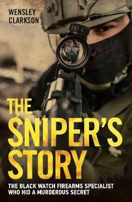 Image for The Sniper's Story from emkaSi