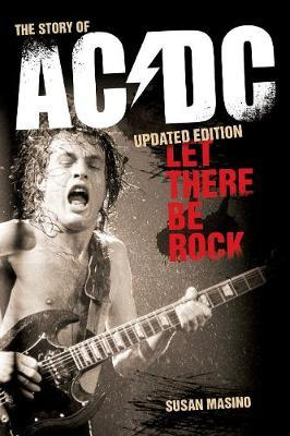 Image for Let There Be Rock: The Story of AC/DC from emkaSi
