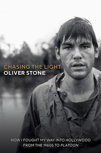 Image for Chasing The Light - How I Fought My Way into Hollywood - From the 1960s to Platoon from emkaSi