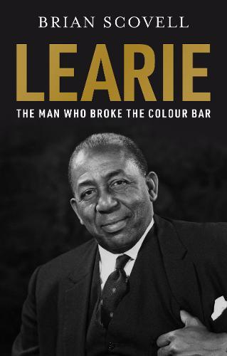 Image for Learie - The Man Who Broke The Colour Bar from emkaSi