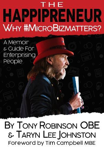 Image for The Happipreneur - Why #MicroBizMatters? from emkaSi