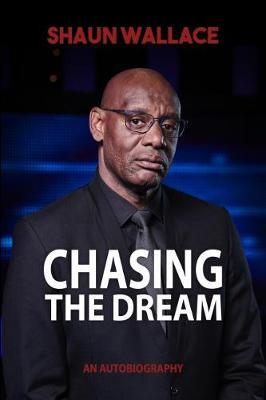 Image for Chasing the Dream - An Autobiography from emkaSi