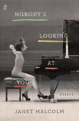 Image for Nobody's Looking At You - Essays from emkaSi