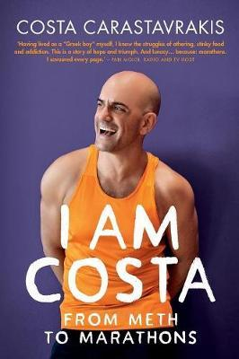 Image for I Am Costa - From Meth to Marathons from emkaSi