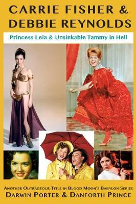 Image for Carrie Fisher & Debbie Reynolds - Princess Leia & Unsinkable Tammy in Hell from emkaSi