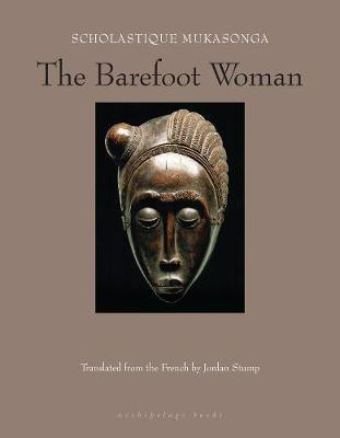 Image for The Barefoot Woman from emkaSi