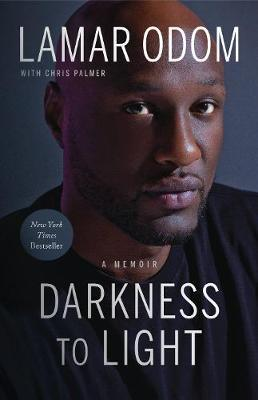 Image for Darkness to Light - A Memoir from emkaSi