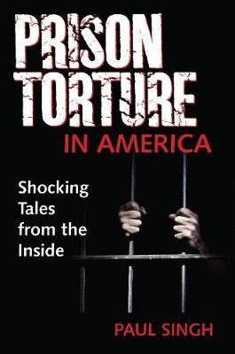 Image for The Prison Torture in America - Shocking Tales from the Inside from emkaSi