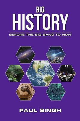 Image for Big History - Before the Big Bang to Now from emkaSi