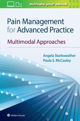 Image for Pain Management for Advanced Practice - Multimodal Approaches from emkaSi