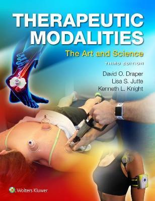 Image for Therapeutic Modalities - The Art and Science from emkaSi