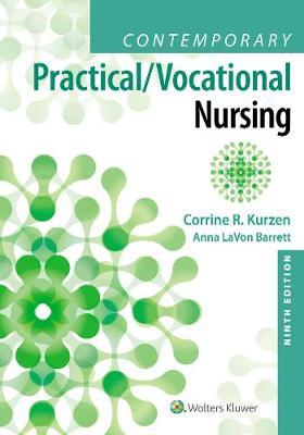 Image for Contemporary Practical/Vocational Nursing from emkaSi
