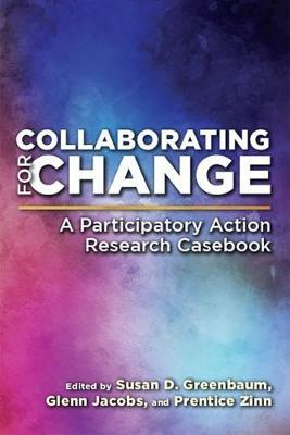 Image for Collaborating for Change - A Participatory Action Research Casebook from emkaSi