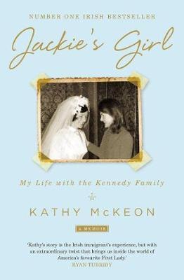 Image for Jackie's Girl - My Life with the Kennedy Family from emkaSi