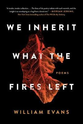 Image for We Inherit What the Fires Left - Poems from emkaSi