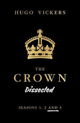 Image for The Crown Dissected from emkaSi