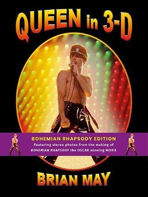 Image for Queen in 3-D - Bohemian Rhapsody Edition from emkaSi