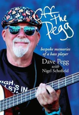 Image for Off the Pegg - bespoke memories of a bass player from emkaSi