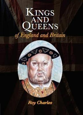 Image for Kings and Queens of England and Britain from emkaSi