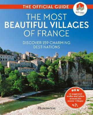 Image for The Most Beautiful Villages of France - The Official Guide (2020 edition) from emkaSi