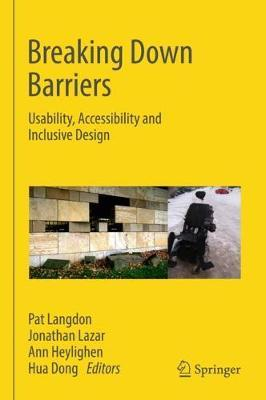 Image for Breaking Down Barriers - Usability, Accessibility and Inclusive Design from emkaSi