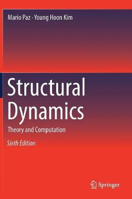 Image for Structural Dynamics - Theory and Computation from emkaSi