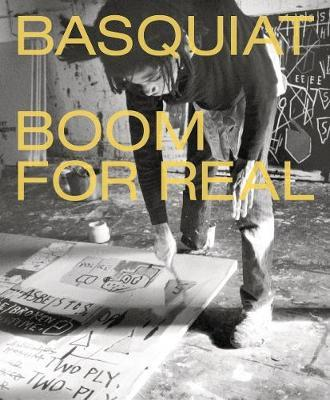 Image for Basquiat: Boom For Real from emkaSi