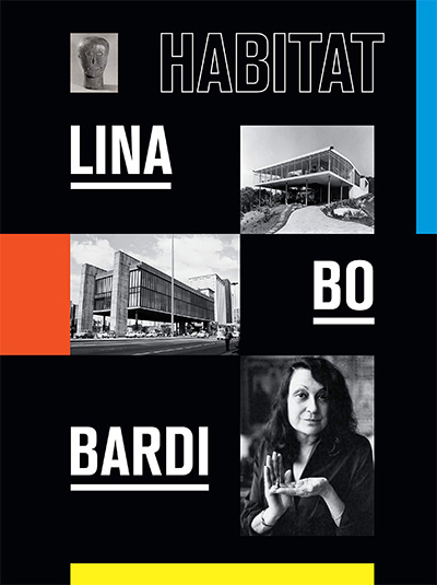 Image for Lina Bo Bardi: Habitat from emkaSi