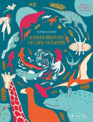 Image for A Brief History of Life on Earth from emkaSi