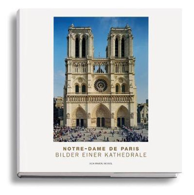 Image for NOTRE-DAME DE PARIS : PICTURES OF A CATHEDRAL from emkaSi