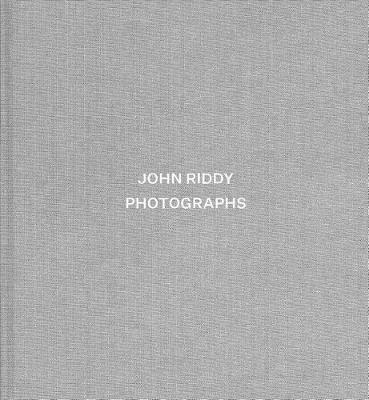 Image for John Riddy: Photographs from emkaSi