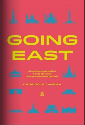 Image for Going East from emkaSi