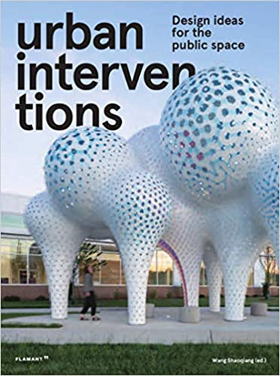 Image for URBAN INTERVENTIONS: DESIGN IDEAS FOR THE PUBLIC from emkaSi