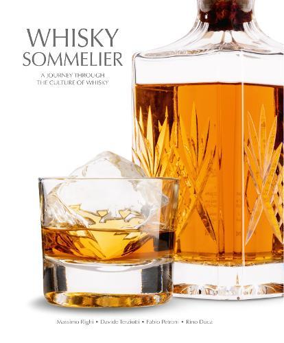 Image for Whisky Sommelier - A Journey Through the Culture of Whisky from emkaSi