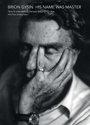 Image for Brion Gysin - His Name Was Master from emkaSi