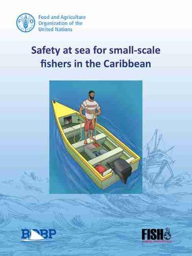 Image for Safety at Sea for Small-Scale Fishers in the Caribbean from emkaSi