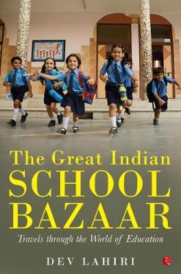 Image for THE GREAT INDIAN SCHOOL BAZAAR from emkaSi