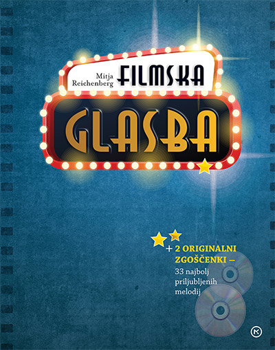 Image for Filmska glasba from emkaSi