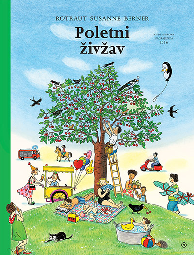 Image for Poletni živžav from emkaSi