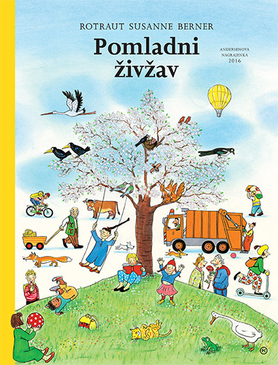 Image for Pomladni živžav from emkaSi