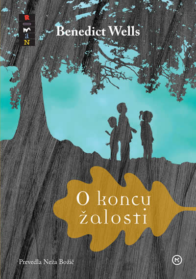 Image for O koncu žalosti from emkaSi