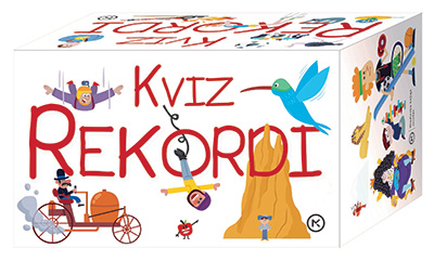Image for Kviz - Rekordi from emkaSi