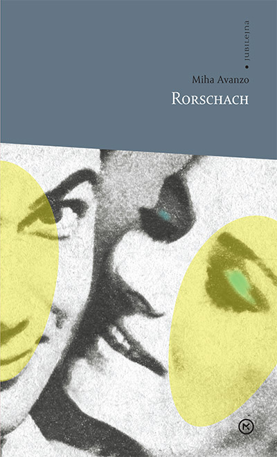 Image for Rorschach from emkaSi