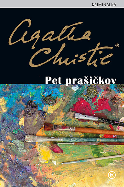 Image for Pet prašičkov (Žepnica) from emkaSi