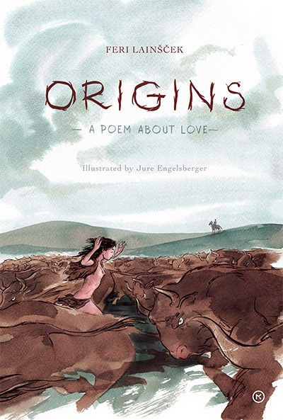 Origins - A poem about love