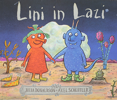 Image for Lini in Lazi from emkaSi